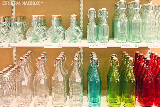The Container Store in Buckhead Grand Opening   Blogger Preview Event