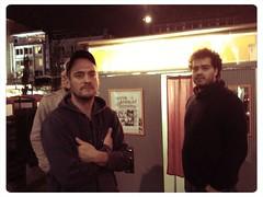 08.11.2012 Molotow, Hamburg
