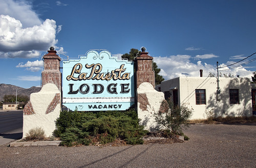 East Central Lodge