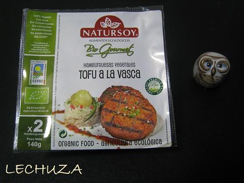 NATURSOY-TOFU