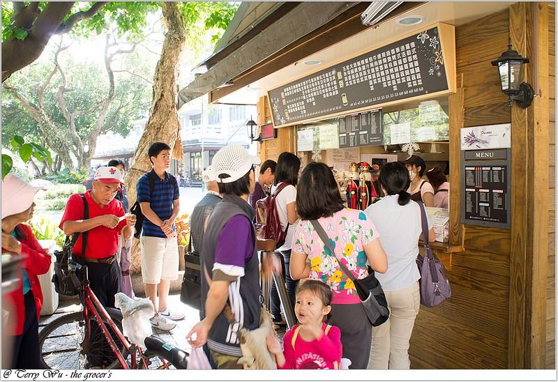 2012-11-10 姐妹會的老人團健行-大安森林公園-19