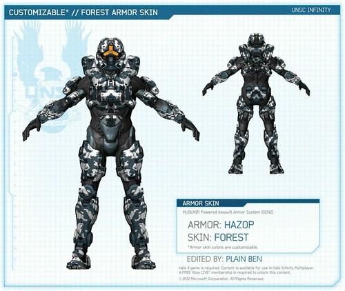 Halo 4 Retailer Pre-Order Exclusive Bonuses . bonus skins when you preorder halo 4 xbox 360