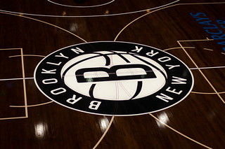 Brooklyn Nets PR Twitter Account