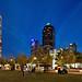 Klyde Warren Park by Justin Terveen