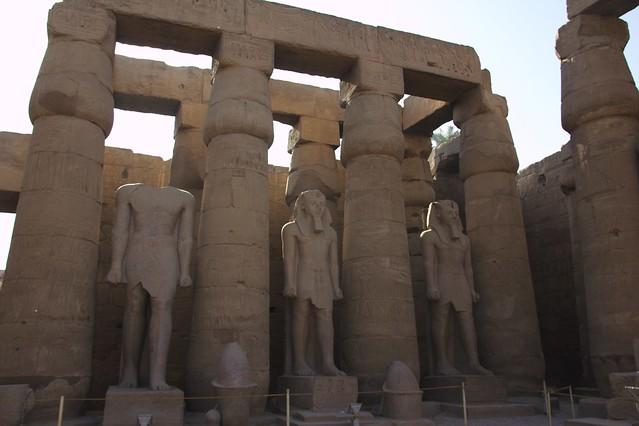 063 - Templo de Luxor