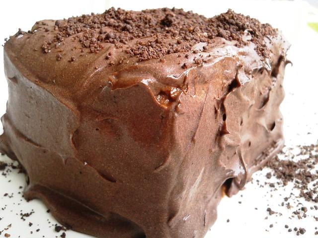 La Mort au Chocolat - Death by Chocolate
