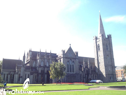 Dublín y tour pastelero 2012