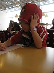 20090102-四歲五個月的yoyo-1