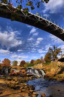 Reedy Falls 2