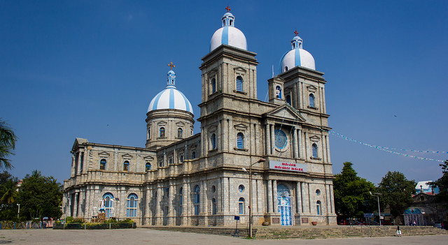 St. Francis Xavier's Cathedral