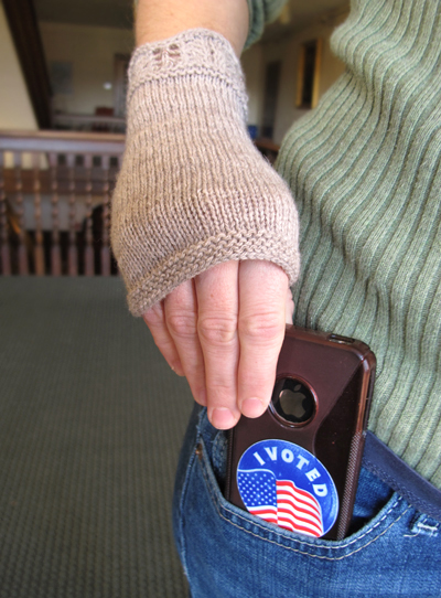 Shallows Mitts_72_I Voted
