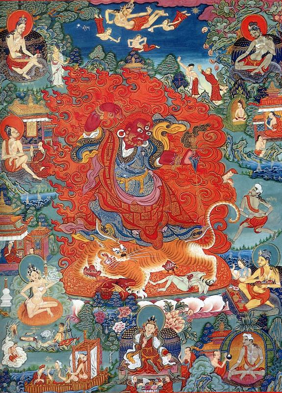 Tsangpa 1