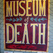 The Museum of Death in Hollywood, California