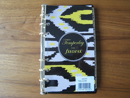 Temperley For Filofax Ikat (5)