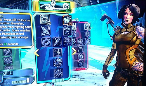 Borderlands 2 Siren