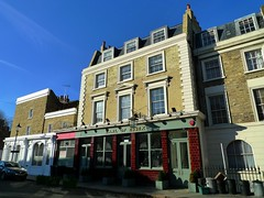 Picture of Earl Of Essex, N1 8LE