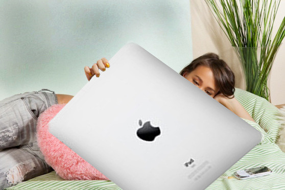 iPad Home Use
