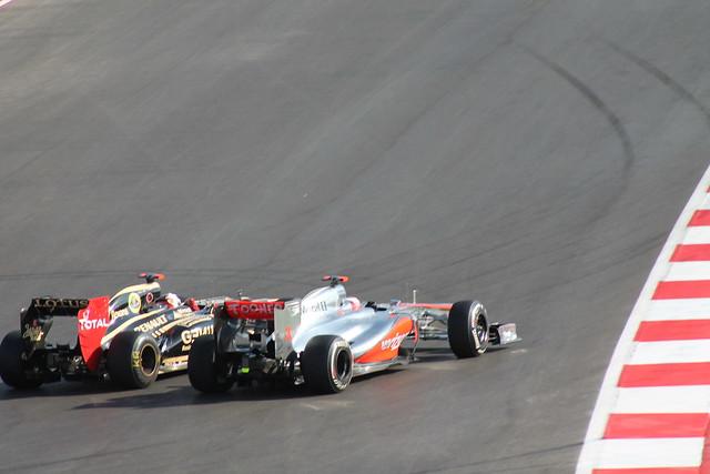 F1 Austin Sunday