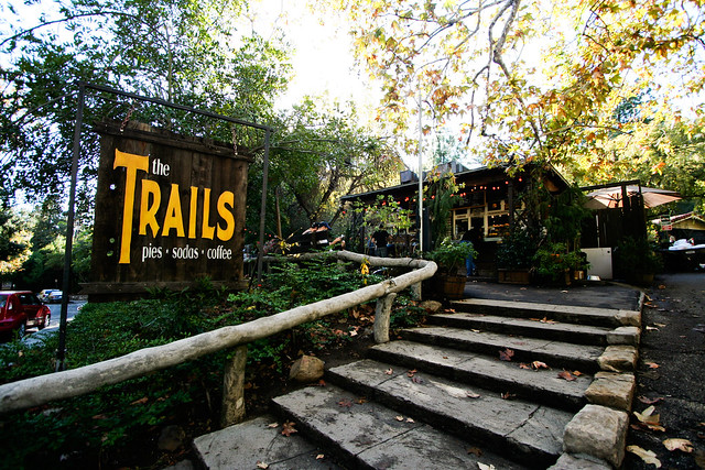trails cafe griffith park