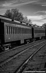 Trains BW