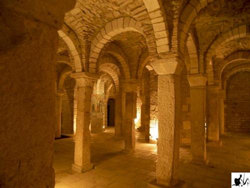 Cripta della Cattedrale Trivento
