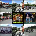 LLangollen 2012 Collage
