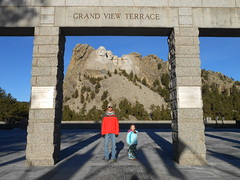 b. Travel to MT- Day 2- Mt Rushmore (20)