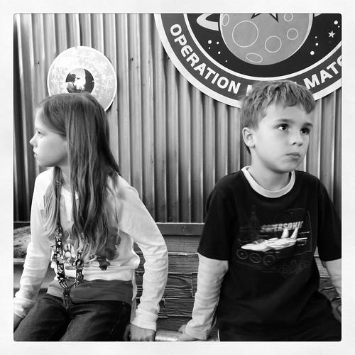 Kendra and Ezra's U2 photo