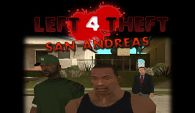 Left4Theft: San Andreas