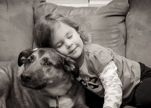 2012.323 (Lily Loves her Pup)