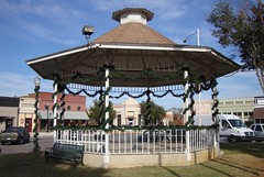Pilot Point Gazebo (Pilot Point, Texas)