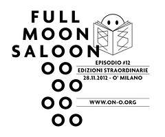 FULL MOON SALOON #12