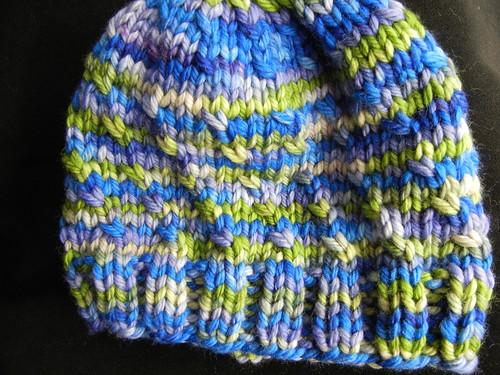 Boogie Woogie Hat