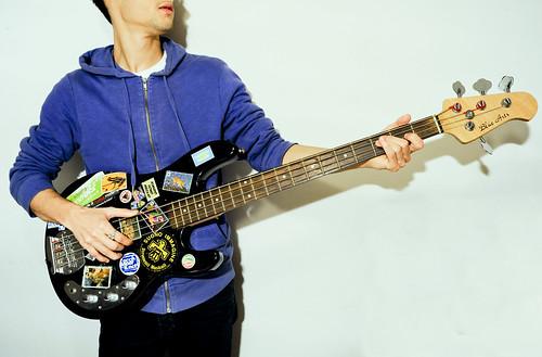 il bassista