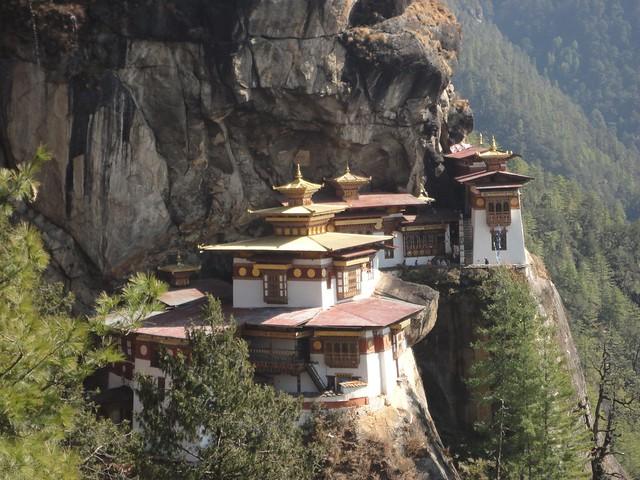 Bhutan .