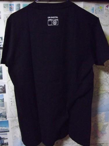GR DIGITAL Tシャツ #3