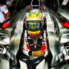 What did you think of Lewis Hamilton's last race at Mclaren? If it wasn't for the accident with Hulkenberg would he have won the race? #f1 #formula1 #formulaone #hamilton #lewishamilton #mclaren #mercedes #uk #england #brasil #brazil #interlagos #brazilia