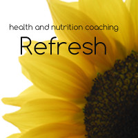refresh badge