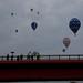2012 Tochigi Hot Air Balloon International Championship