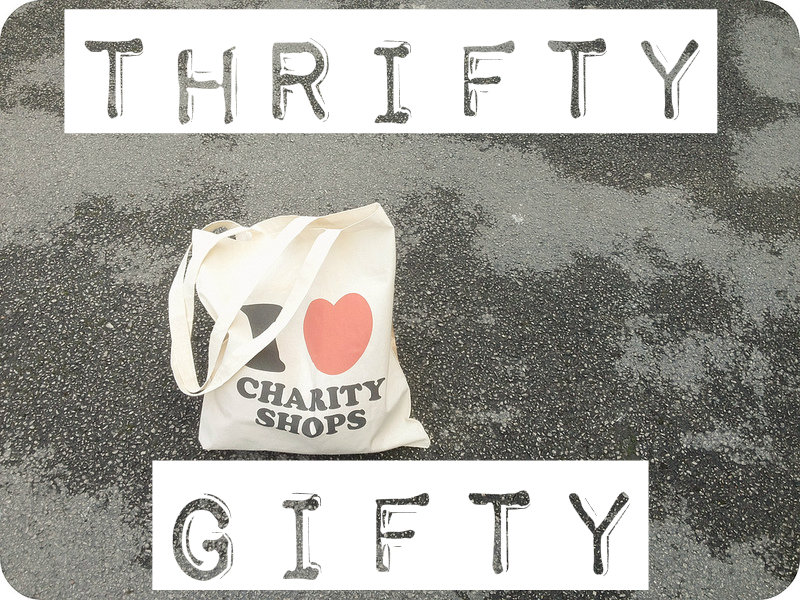 thrifty gifty