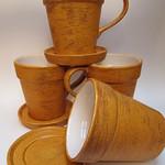 Pot mugs