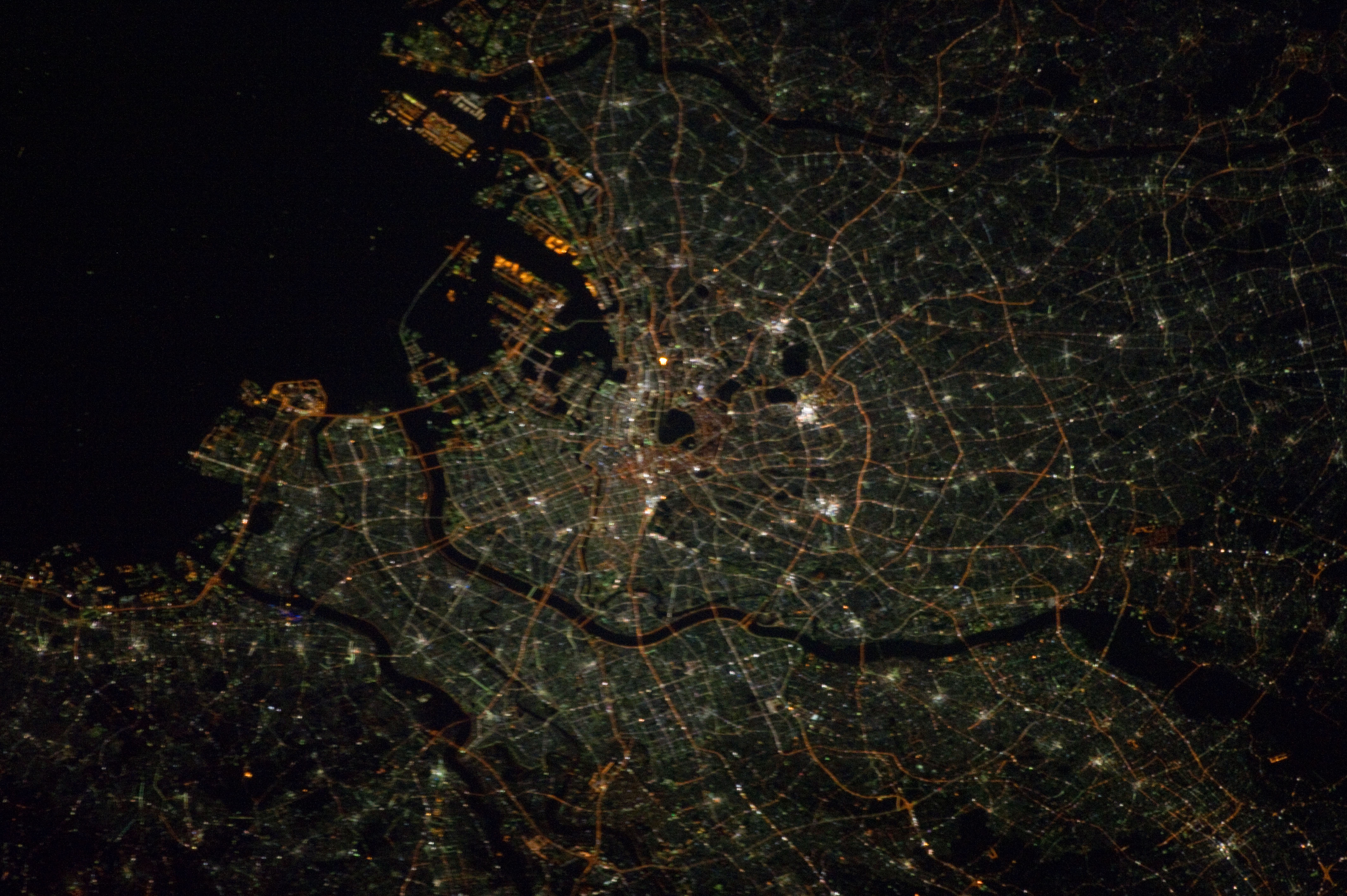 photograph from nasa international space station - photo #14