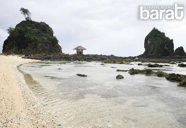 Digisit Beach Baler AUrora philippines