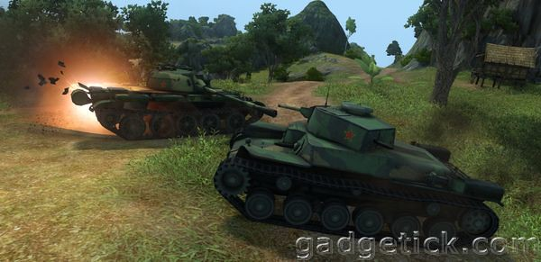 когда выйдет World of Tanks 0.8.3