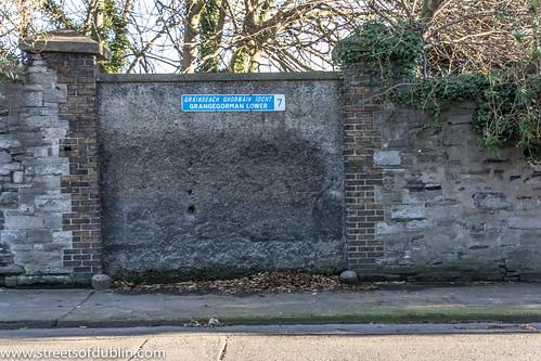 Grangegorman Lower (Dublin) by infomatique
