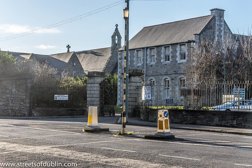 Grangegorman (Dublin) - Photographed By William Murphy by infomatique