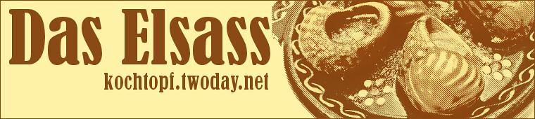 Blog-Event LXXXIII - Das Elsass (Einsendeschluss  style=