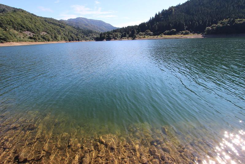 九頭竜湖 その5