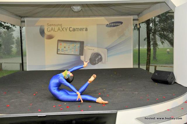 Samsung Galaxy Camera Yang Mesti Dimiliki