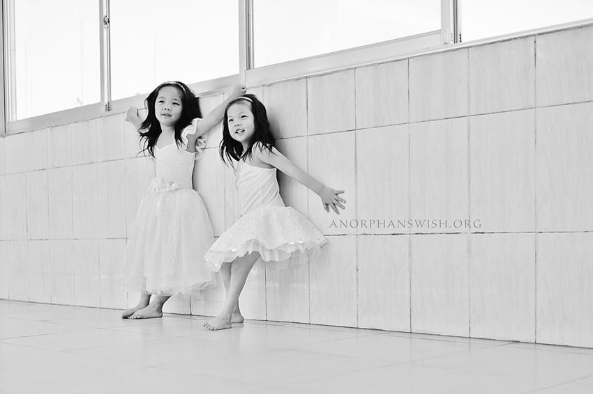 Ballerinas 10